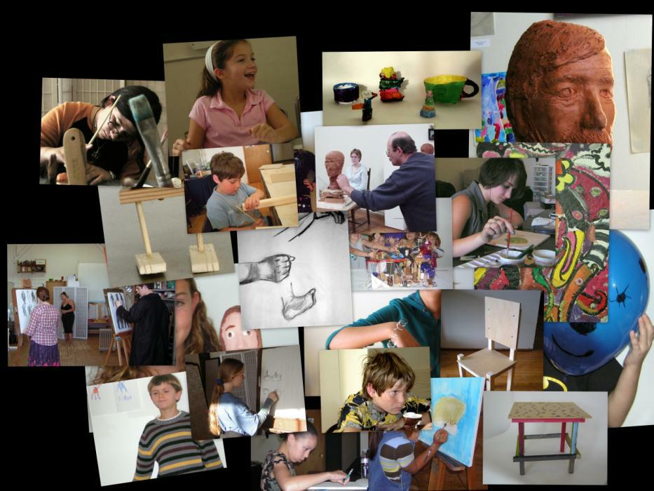 Art Classes for All